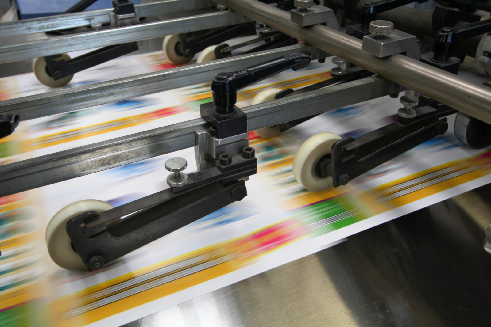 druk offsetowy, drukarnia cyfrowa
